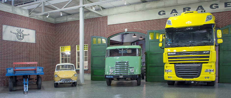 DAF Museum historie 94