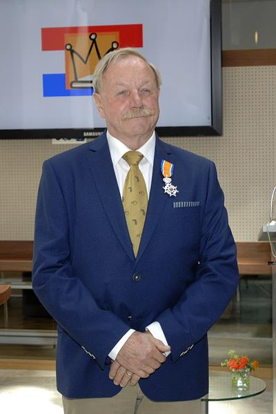 Jan FleerakkersRON